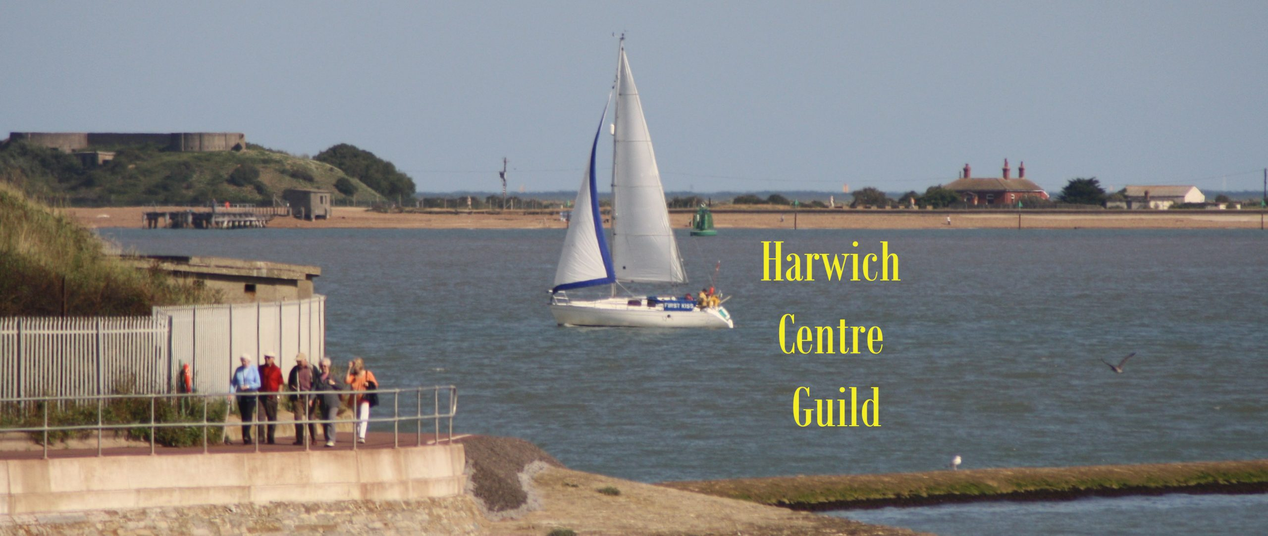 The Harwich Centre Guild